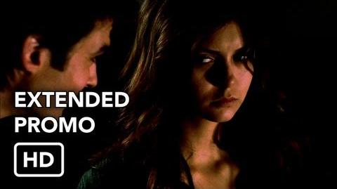 "The Vampire Diaries 4x21 Extended Promo ""She's Come Undone"" HD)-0"
