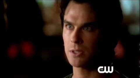The Vampire Diaries Extended Promo 3x07 - Ghost World HD