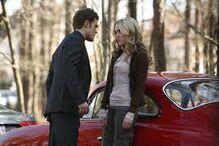Amber et Stefan