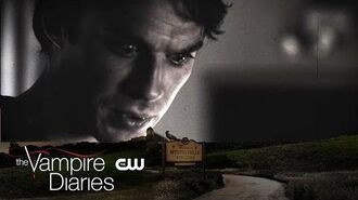 The Vampire Diaries - I Carry Your Heart with Me Trailer - The CW