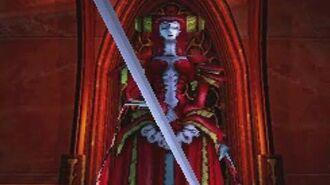 Vampire Hunter D (PS1) Boss 8 Carmilla - No Damage-3