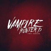 Vampire Hunter D Resurrection aka Vampire Hunter D The Series Logo