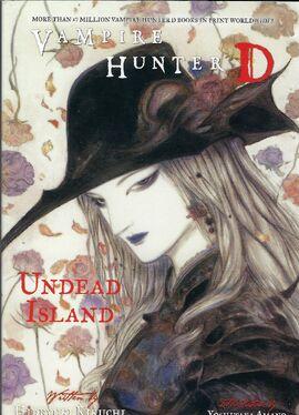 Undead Island