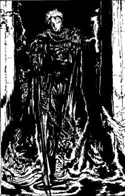 Noble Greylancer nightmare village