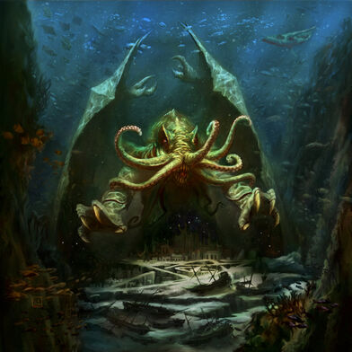 Cthulhu the card game for ffg by tegehel-d1llo14