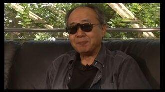 Yoshiaki Kawajiri Interview-0
