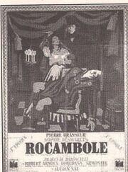 Rocambole 001