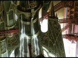 Ion Bat Spaceships
