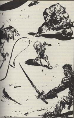 Pikk vs grunts