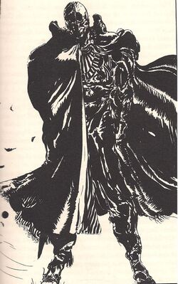 General Gaskell The Dark Road 002 001
