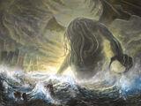 Elder God