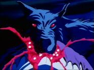 Garou 1985 OVA snapshot 001