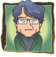 Hideyuki Kikuchi Image Drawn by Vampire Hunter D Manga Artist, Saiko Takaki