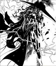 Ryan Benjamin VHD Message from mars comic number 2 black and white preview d energy discharge