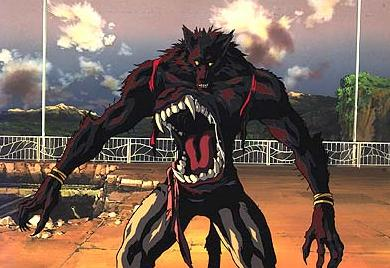 Mutated Wolf Form | Vampire Hunter D Wiki | FANDOM powered by Wikia