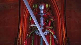 Vampire Hunter D (PS1) Boss 8 Carmilla - No Damage-1487535263