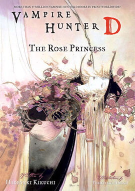 RosePrincessEnglishCover
