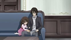 Vampire Knight Guilty 12-008