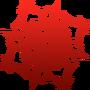 Cross Academy logo layout