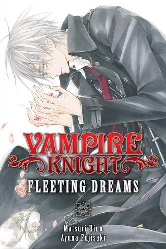<i>Vampire Knight: Fleeting Dreams</i>