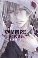 Memories vol02 Viz