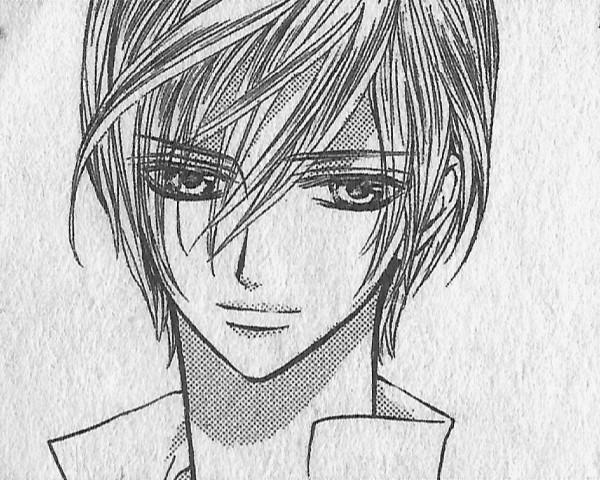 Takuma manga