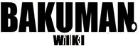 Bakuman-wordmark