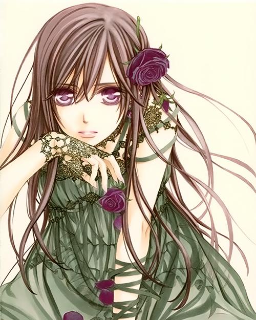 Yuki Kuran | Vampire K...