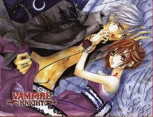 Vampireknightbackground
