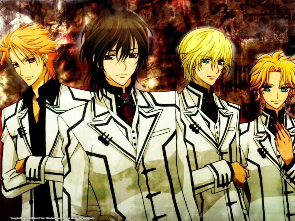 image - vampire knight wallpaper 3uyky | vampire knight wiki