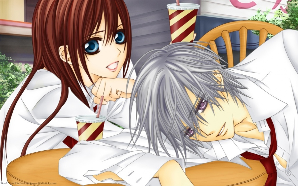 Iris Kuran | Vampire Knight Fanfiction Wiki | FANDOM powered
