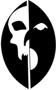 Harbingers of Skulls Wappen
