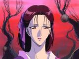 Miyu's Mother