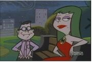 Lois, Woody