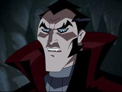 Dracula-Batman