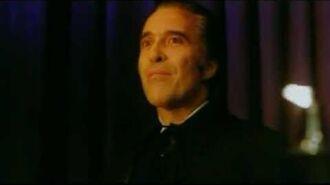 Dracula Speaks!!