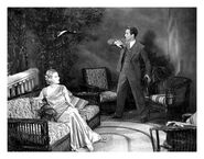 Z Dracula -Helen Chandler and David Manners -1931 still2