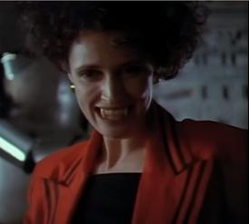 Eileen Townsend Vampire