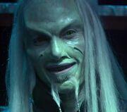 Steve the Wraith (Stargate)