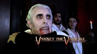 Varney the Vampire (Or, The Feast of Blood) Full Trailer