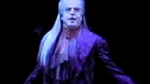 Dracula, the Musical Fresh Blood