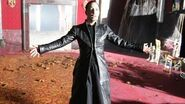 DJ BoBo - VAMPIRES ARE ALIVE (Official Music Video)