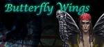 Dark Steel Butterfly Wings promobox
