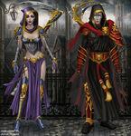 The Reaper set
