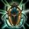 Inx Scarab Beetle