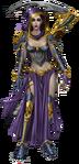 Female Reaper costume