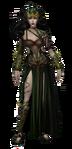 Female Midsummer Nightmare costume
