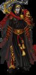 Male Reaper costume
