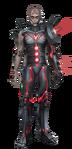 M Full Metal costume