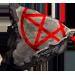 Pentagram Shard